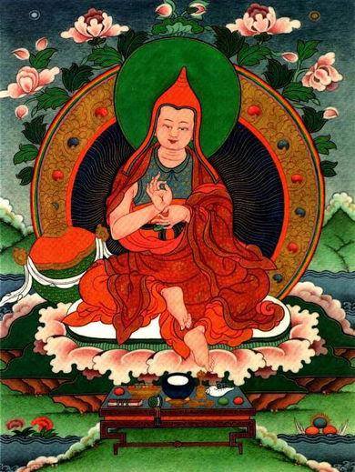 As 37 Práticas do Bodhisattva