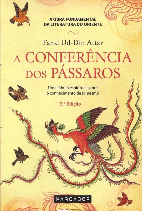 A Conferência dos Pássaros