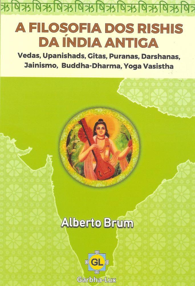 A Filosofia dos Rishis da Índia Antiga