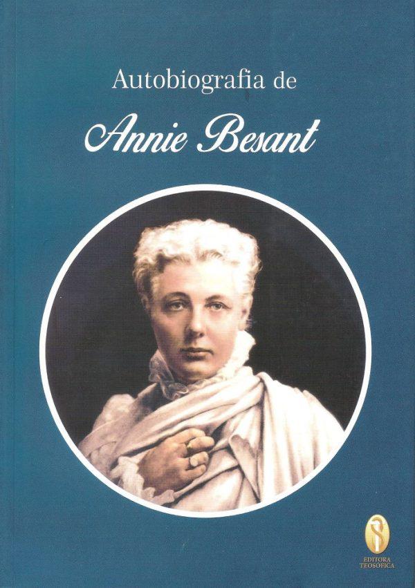 Autobiografia de Annie Besant
