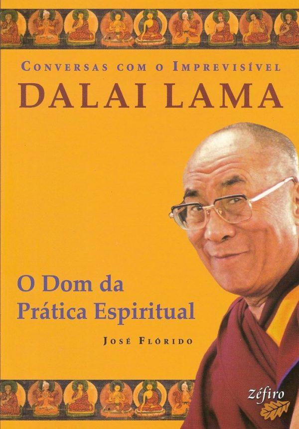 Conversas com o Imprevisível - Dalai Lama