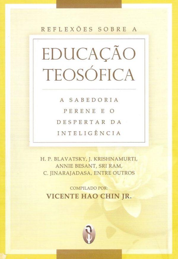 Reflexões sobre a Educação Teosófica