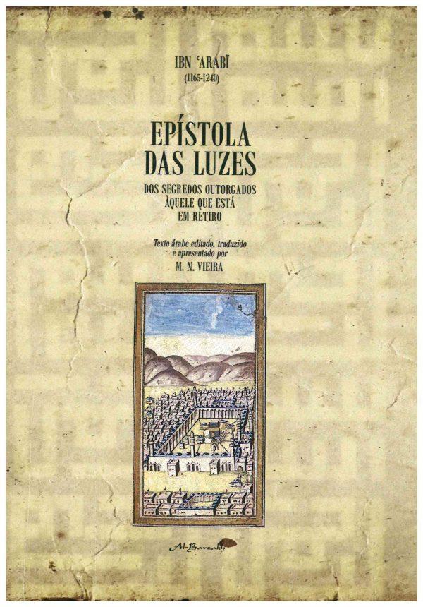 Epístola das Luzes - dos segredos outorgados àquele que está em retiro
