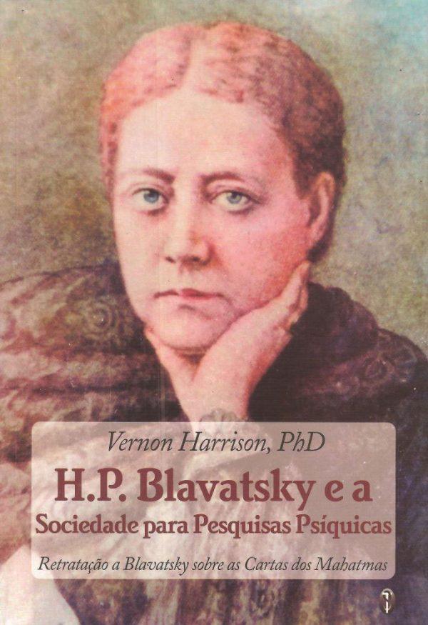 H. P. Blavatsky e a Sociedade para Pesquisas Psíquicas