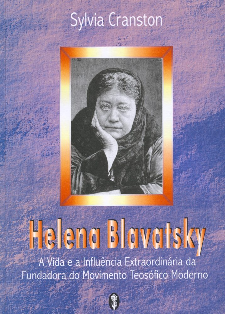 Helena Blavatsky - Vida e Obra