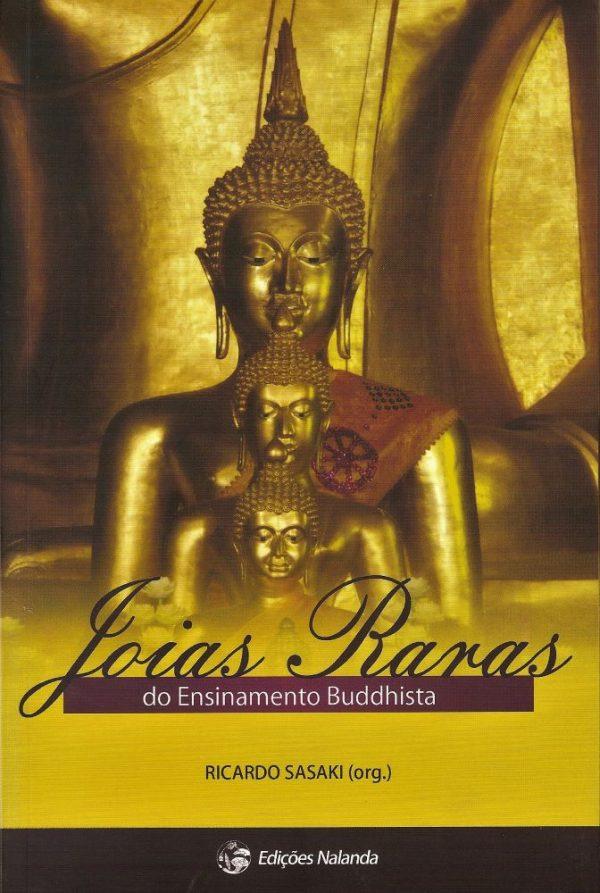 Joias Raras do Ensinamento Budista