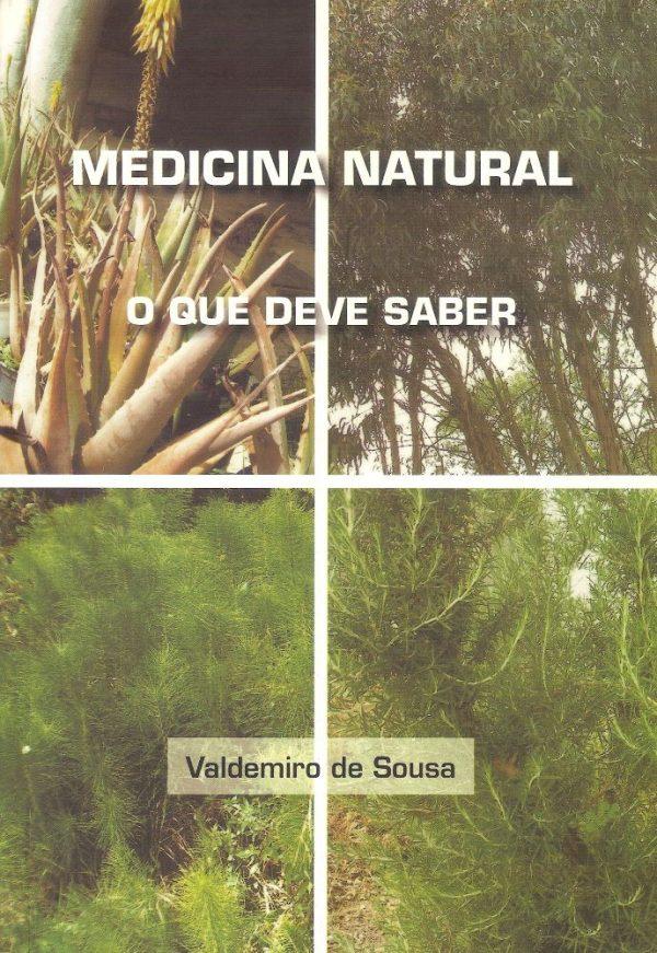 Medicina Natural - o que deve saber