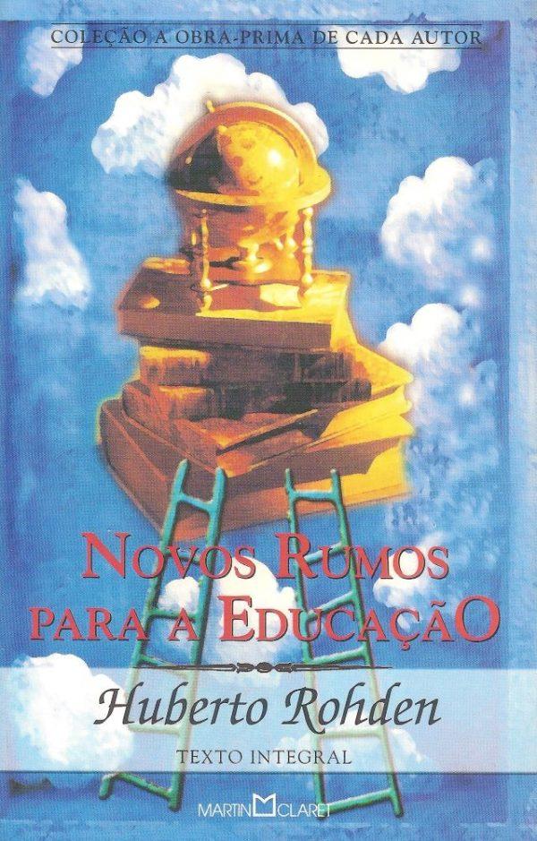 Novos Rumos Para a Educação