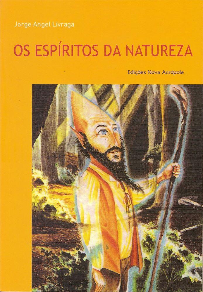 Os Espíritos da Natureza