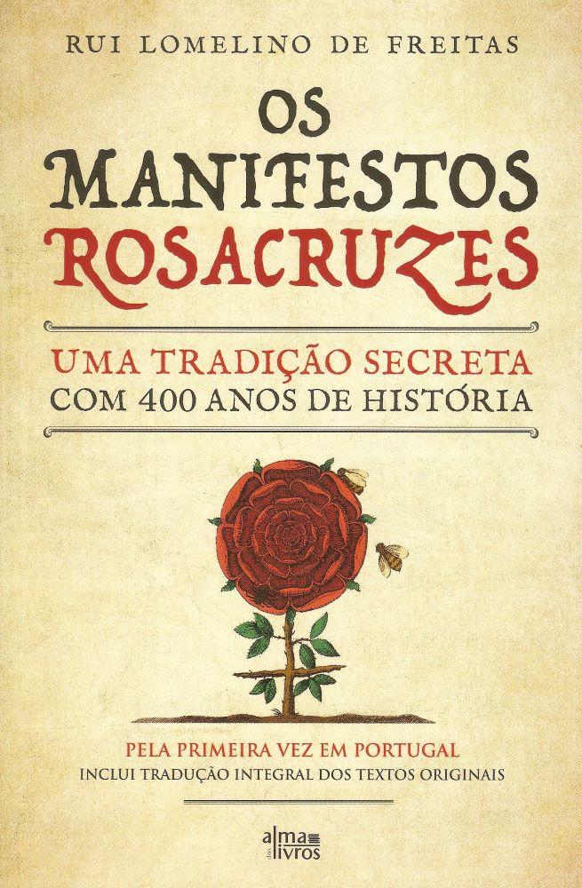 Os Manifestos Rosacruzes