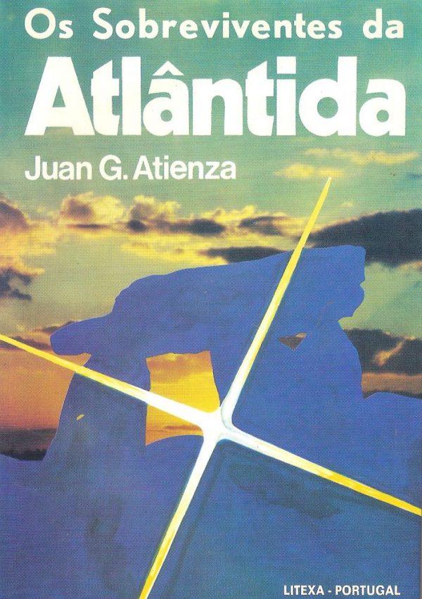 Os Sobreviventes da Atlântida
