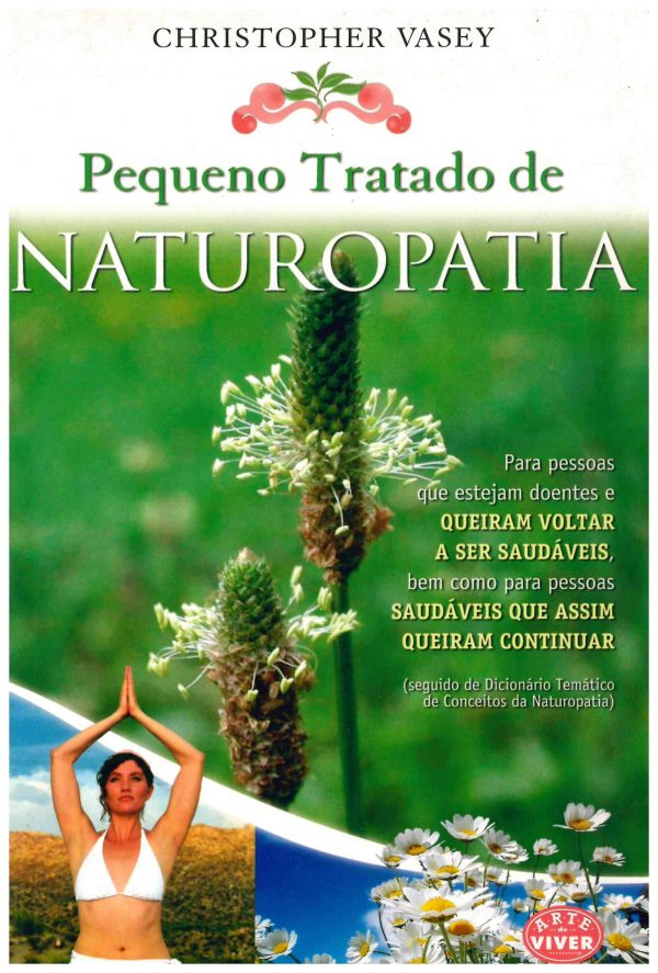 Pequeno Tratado de Naturopatia