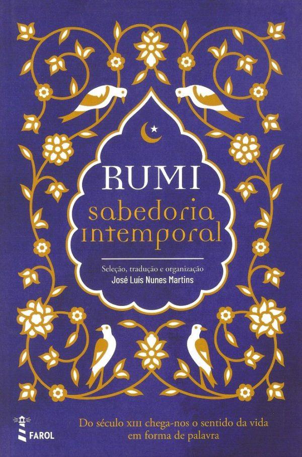 Rumi - Sabedoria Intemporal