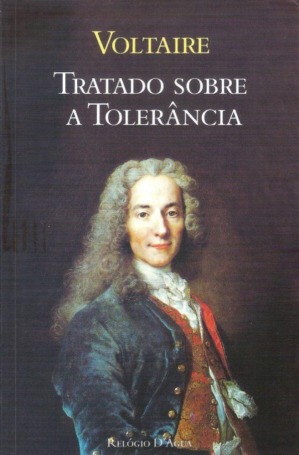 Tratado Sobre a Tolerância