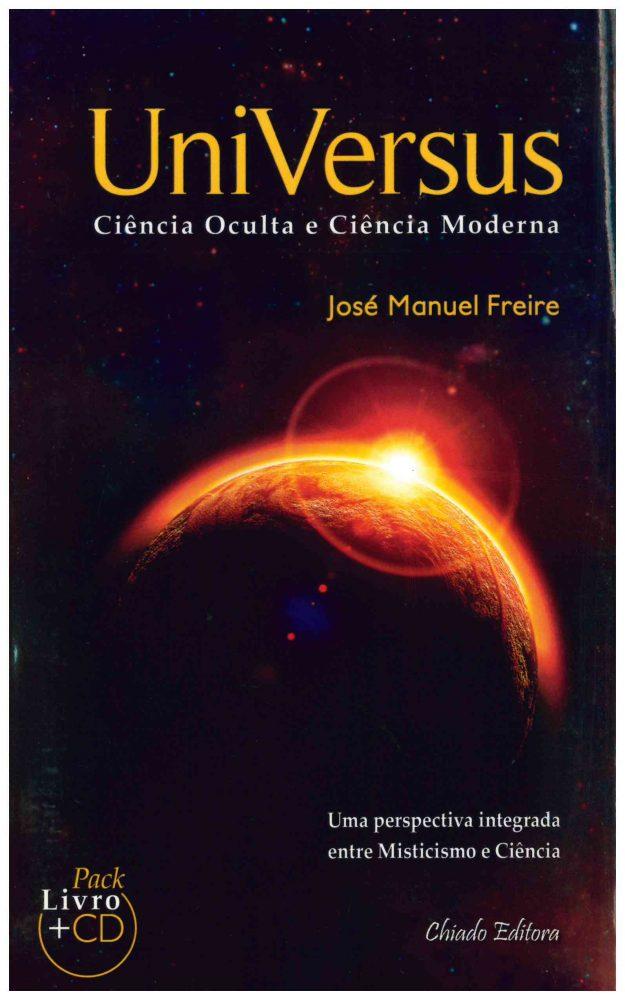 UniVersus - Ciência Oculta e Ciência Moderna