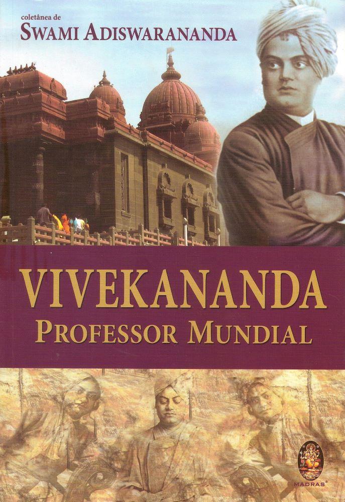 Vivekananda - Professor Mundial