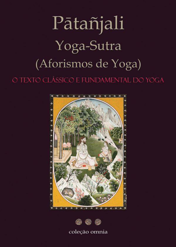 Yoga-Sutra (Aforismos de Yoga)