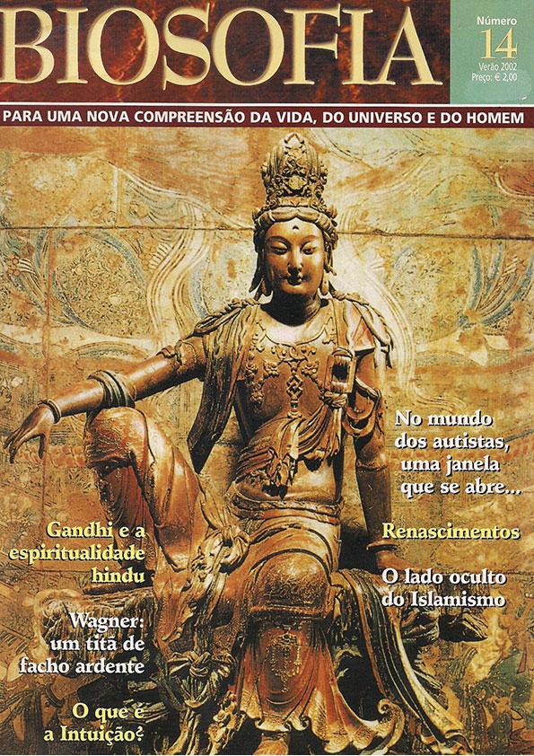 revista Biosofia 14