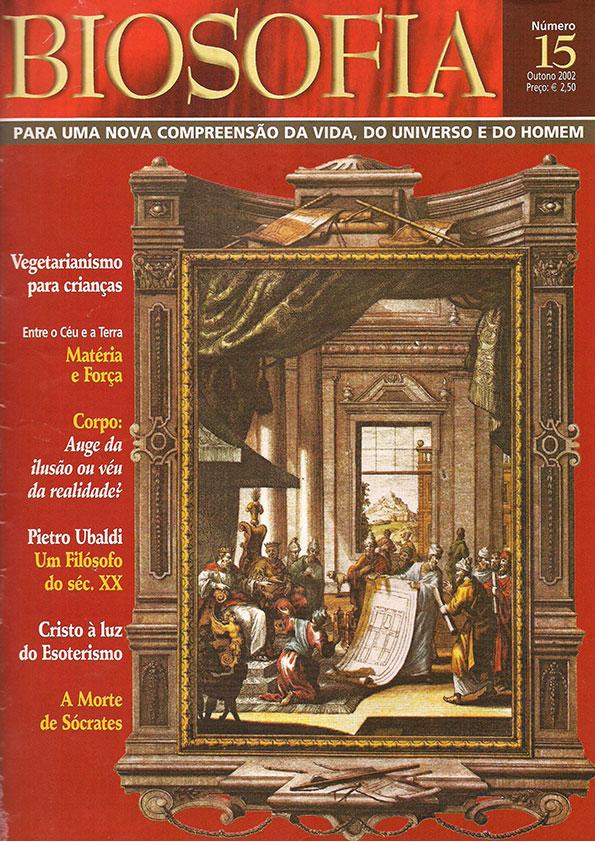revista Biosofia 15