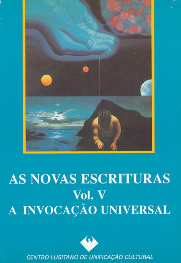 As Novas Escrituras, Vol. V