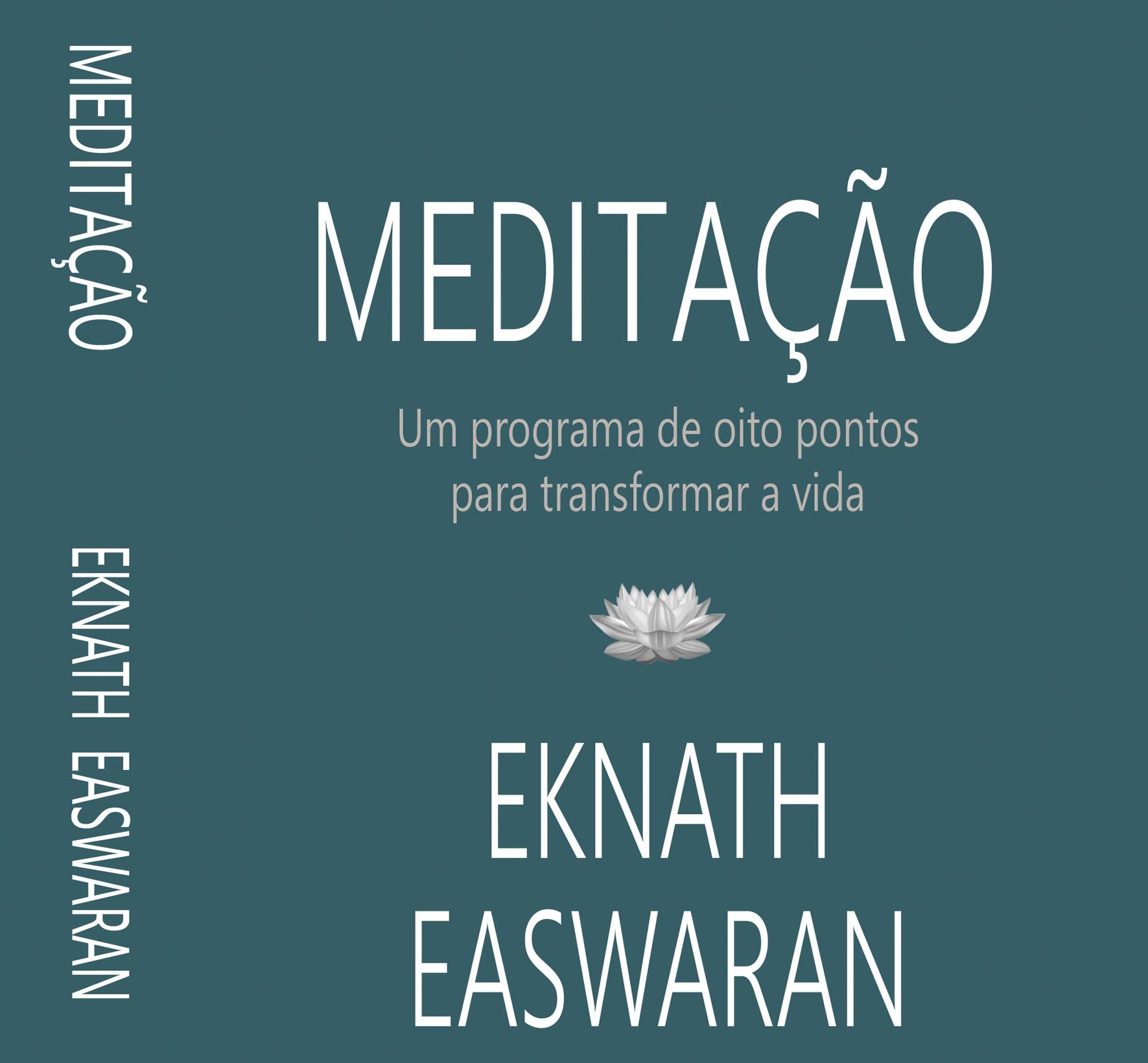 NOVO LIVRO – Meditação