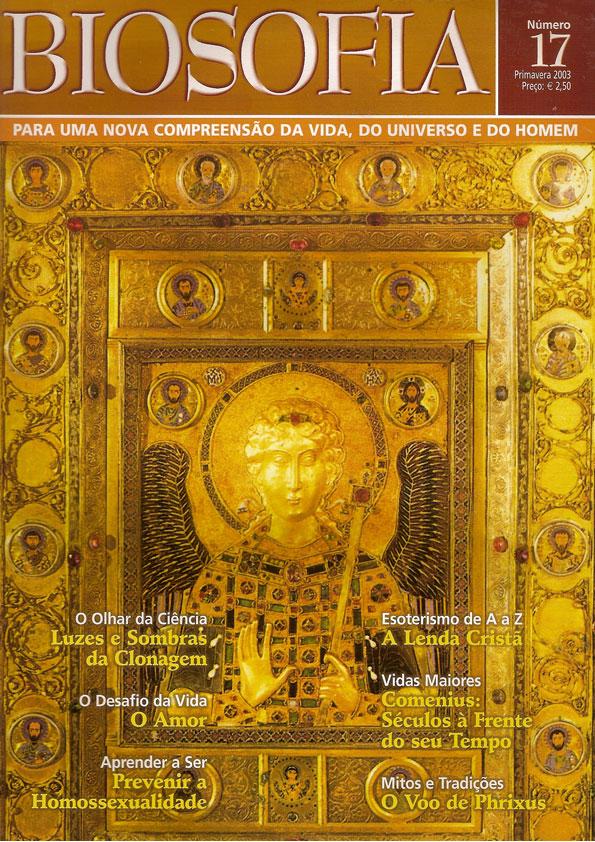 revista Biosofia 17