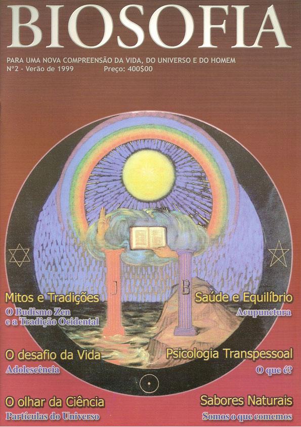 revista Biosofia 2