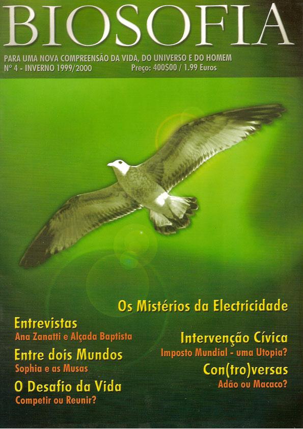 revista Biosofia 4
