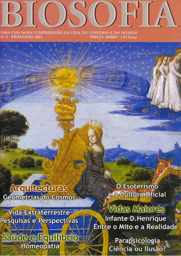 Revista Biosofia Nº 9